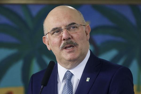 Anúncio da reformulação das metas foi feito por Alexandre Lopes