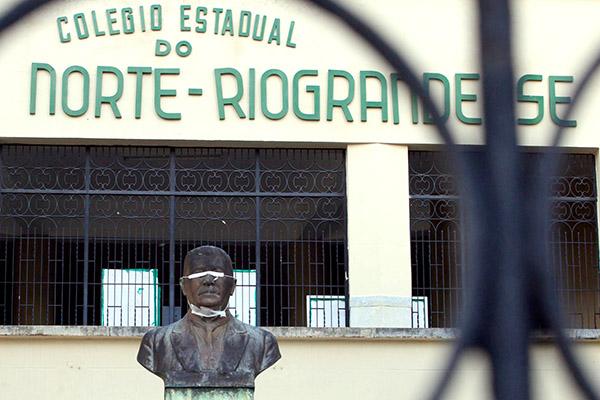 Índice de qualidade da educação no Ensino Médio no Rio Grande do Norte é um dos piores do Brasil conforme dados do IDEB 2019