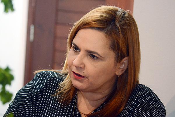 Juíza Keity Saboya, que coordenou pesquisa Caleidoscópio Penal, detalha resultados do trabalho
