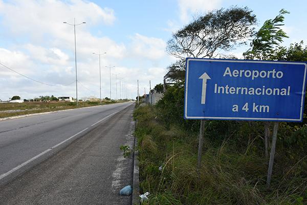 Seis pessoas cobram, há 20 anos, indenizações de terras que deram lugar ao Aeroporto do RN