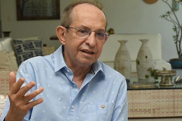 Diogenes da Cunha Lima disse que valor das indenizações representa 4,78% do investido no terminal