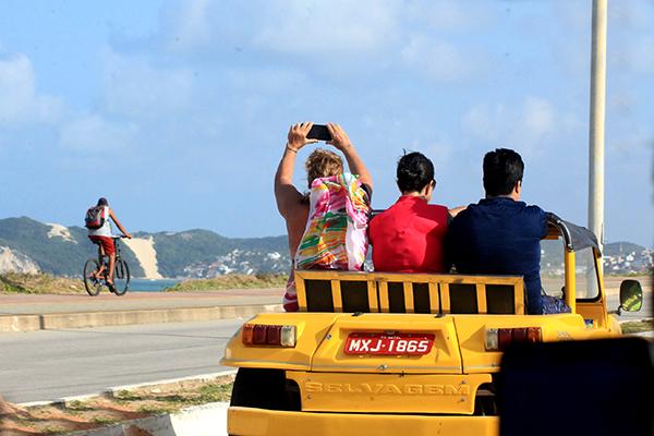 Programa se volta à concessão de incentivos fiscais à rede hoteleira e do turismo do Estado para reaquecer economia do segmento