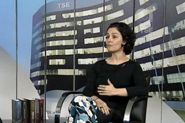Marilda Silveira destaca que é preciso equilíbrio entre a autonomia e a prestação de contas