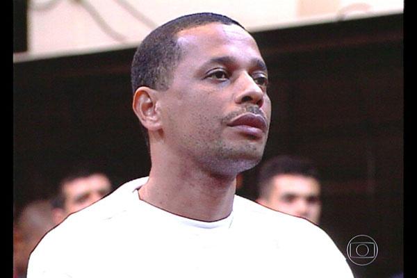 Elias Maluto cumpria pena desde setembro de 2002