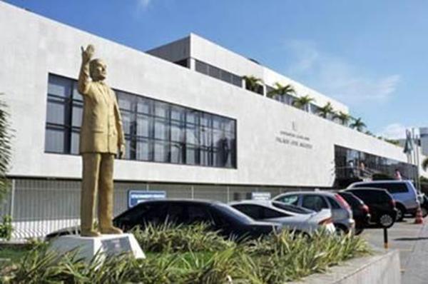 Assembleia Legislativa fará concurso com 47 vagas