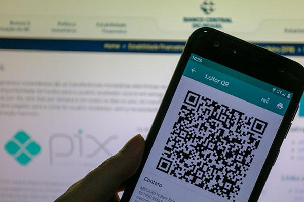 Desde novembro, as faturas digitais da Neoenergia passaram a ter um QR Code que redireciona o cliente para a tela de pagamento