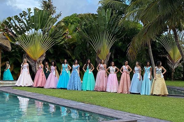 Mister e da Miss Teen Brasil 2020