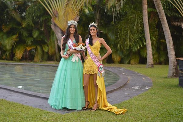 Miss RN Teen Brasil 2020