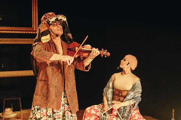 A cultura do Seridó é exaltada em produções que serão divulgadas em várias cidades da região