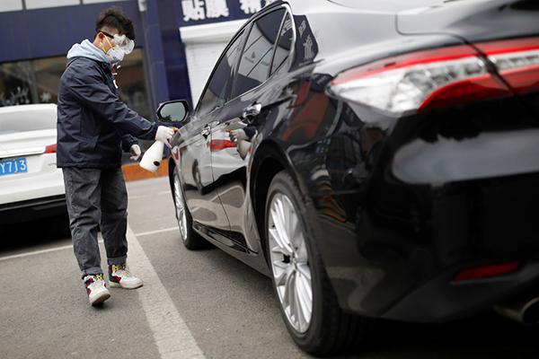 Atividade econômica da China, em agosto, apresentou resultados que surpreenderam os especialistas