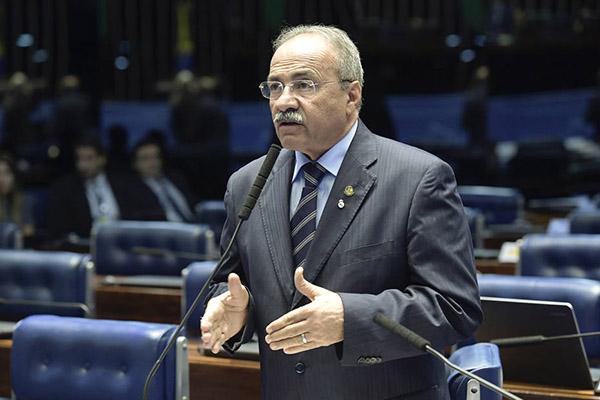 Chico Rodrigues deixou o Conselho de Ética e Decoro Parlamentar