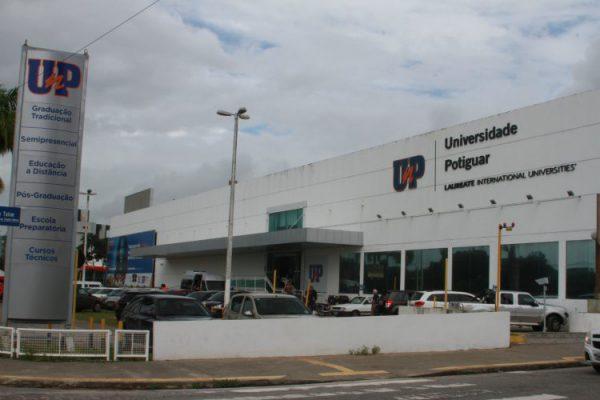 A UNP é um dos ativos da Laureate em negociação no Brasil