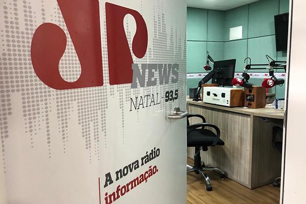 O gerente de programação da Jovem Pan News Natal, Erasmo Magno, afirma que conquista fortalece marca e agrega credibilidade às filiadas