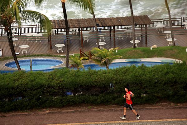 Hotéis no Rio Grande do Norte passaram seis meses fechados