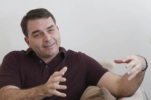 O ministro Felix Fischer votou contra o recurso de Flávio que contestava a quebra de sigilo