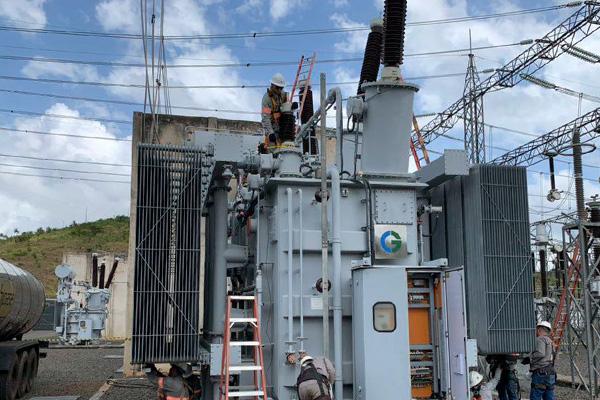Roraima é o único estado não ligado ao sistema nacional de energia