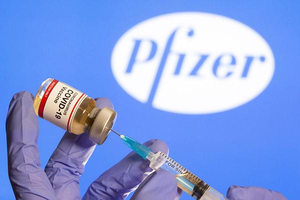 Vacina da Pfizer é considerada a mais eficiente do mundo no combate à covid-19