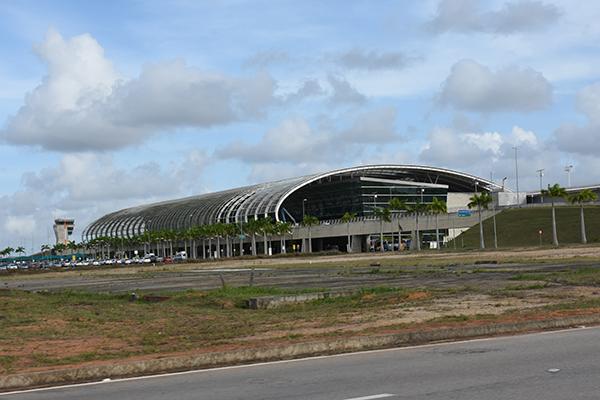 Processo de devolução do primeiro terminal aeroportuário concedido à iniciativa privada teve início dia 5 de março, quando a Inframérica formalizou pedido de devolução
