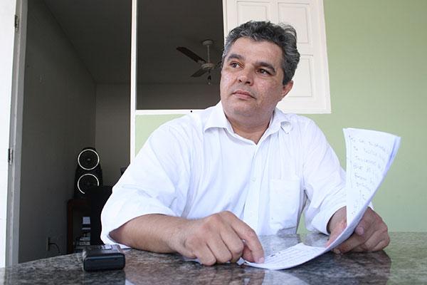 Felipe Augusto comenta que jogadores precisam de salários e por isso defendem continuidade