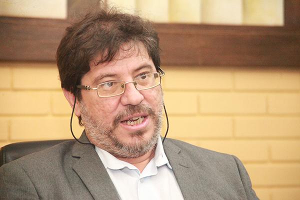 Aldemir Freire estima que, pelo menos, mais cinco mil novas vagas sejam abertas este ano no RN