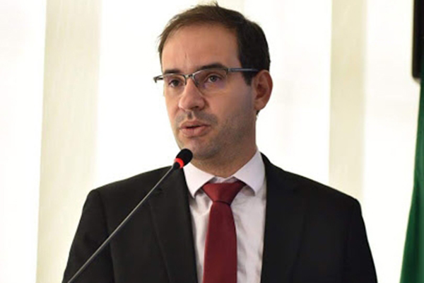 Carlos Eduardo Xavier, Secretário de Estado da Tributação (SET/RN)