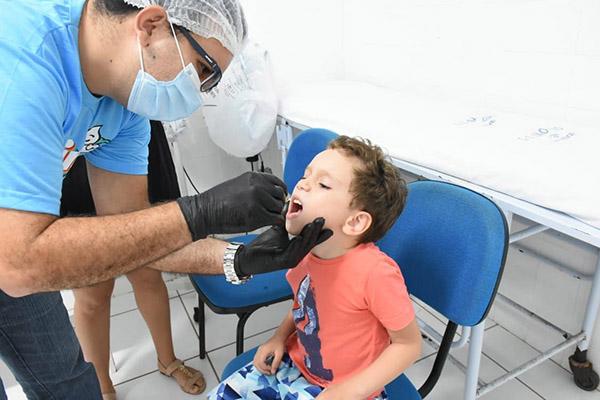 Medida visa alcançar meta de vacinação do Ministério da Saúde