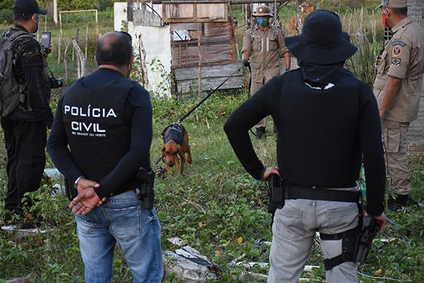 Concurso é aguardado desde 2016 pela Polícia Civil. Vagas não serão suficientes para sanar déficit