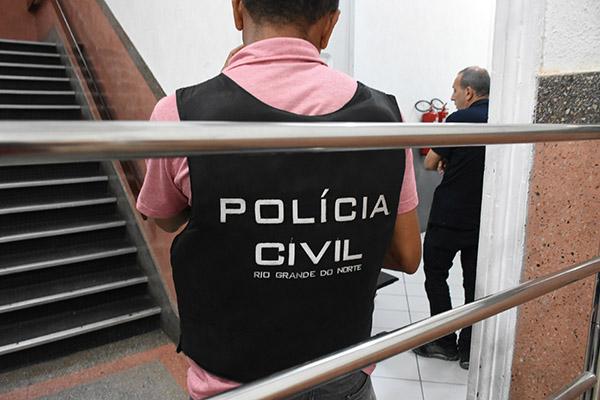 Este será o primeiro concurso público para os quadros da Polícia Civil do Rio Grande do Norte após 12 anos. Déficit de efetivo é histórico, mas será mitigado com certame
