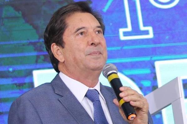Maguito Vilela estava internado desde outubro