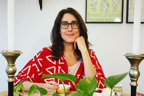 Paola Carosella, chef de cozinha