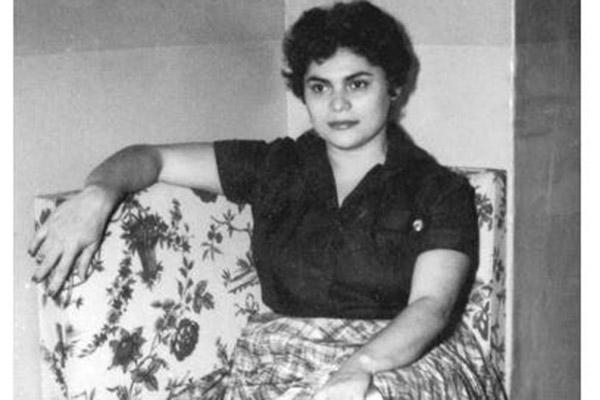 Este ano, a paraibana Maria Oliveira Barros completaria 100 anos