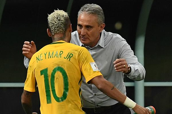 Primeiro adversário do Brasil será a Colômbia