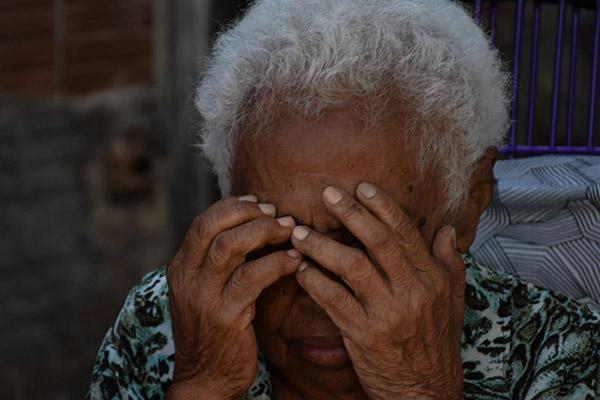 Ao longo do primeiro semestre de 2020 - dados mais atuais do MDH - o Estado registrou 5.769 violações contra a população idosa