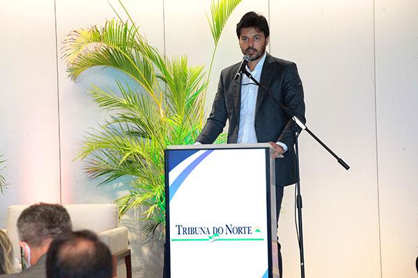 Durante o evento, além de garantir a chegada do 5G no páis, o ministro das Comunicações, Fábio Faria, destacou o outro grande desafio para as telecomunicações brasileiras: os desertos digitais