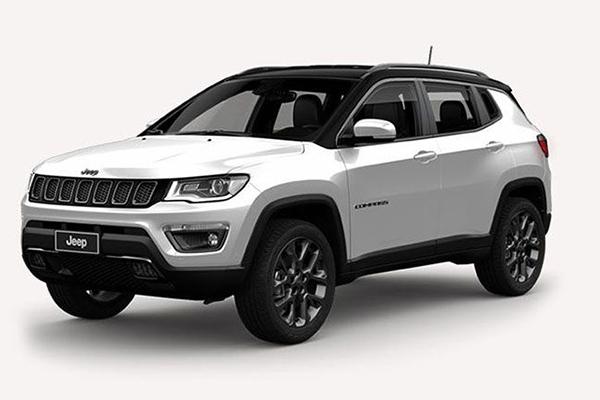 A FCA, divisão Jeep, está fazendo uma inteligente proposta aos compradores de Compass e Renegade novos, a fim de dinamizar, ainda mais, o mercado