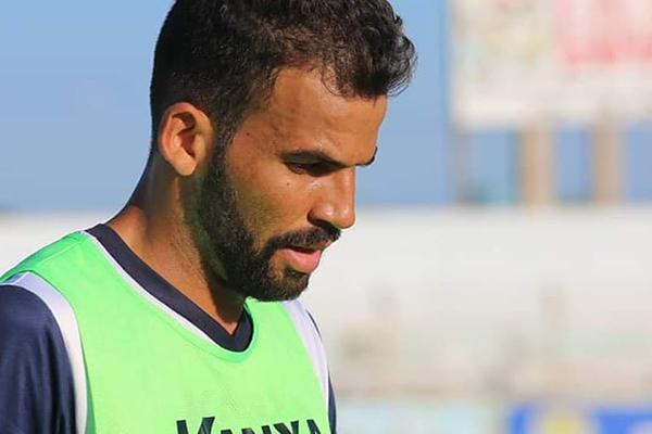 Ramon Baiano é uma das indicações do técnico Sílvio Criciúma