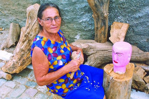 Os bonecos de Dadi podem ser vistos em exposição permanente no Museu de Cultura Popular Djalma Maranhão, na Ribeira