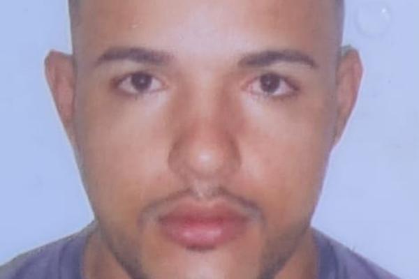 Thiago José, 26 anos, vítima