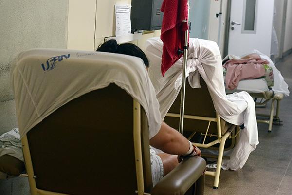 Crise no atendimento obstétrico no Rio Grande do Norte provocou o fechamento da MEJC para o recebimento de novas pacientes