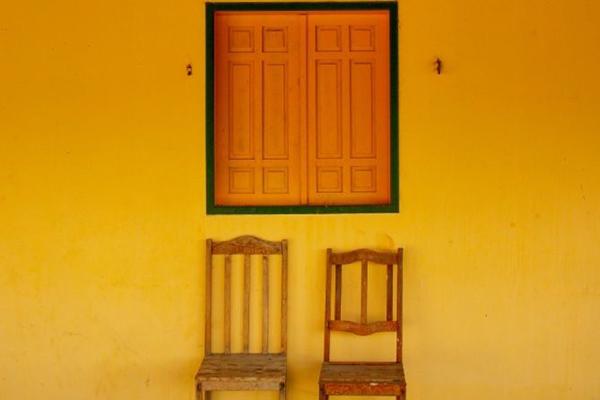 Exposição Criou Raiz conta com Tambureti e seus elementos da cultura sertaneja