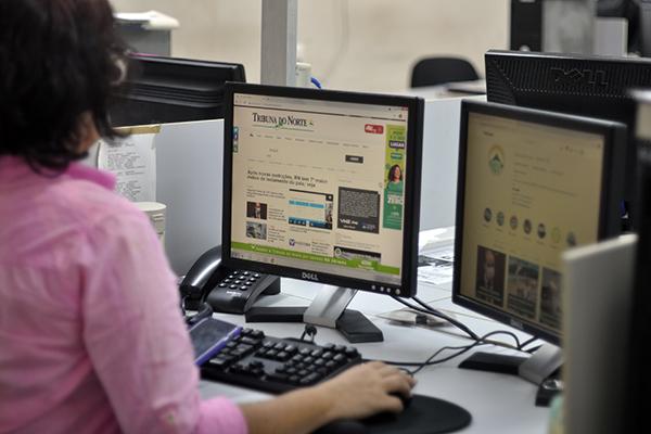 Nos últimos 12 meses, o digital recebeu mais de 16,1 milhões de acessos, além de mais de 1 milhão de pessoas do RN e outros estados conectadas nas redes sociais