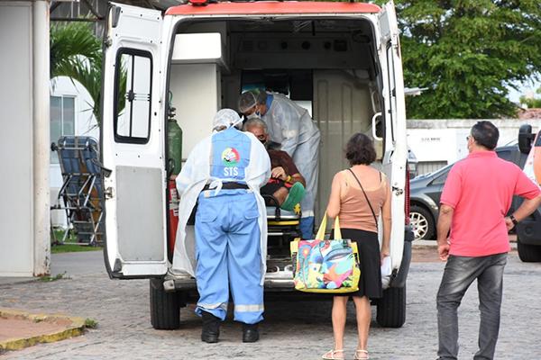 Brasil registra terceiro dia mais letal desde março de 2020