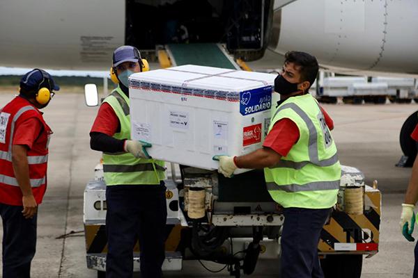 Novo carregamento de Coronavac atende apenas parte da demanda de potiguares com a segunda dose atrasada
