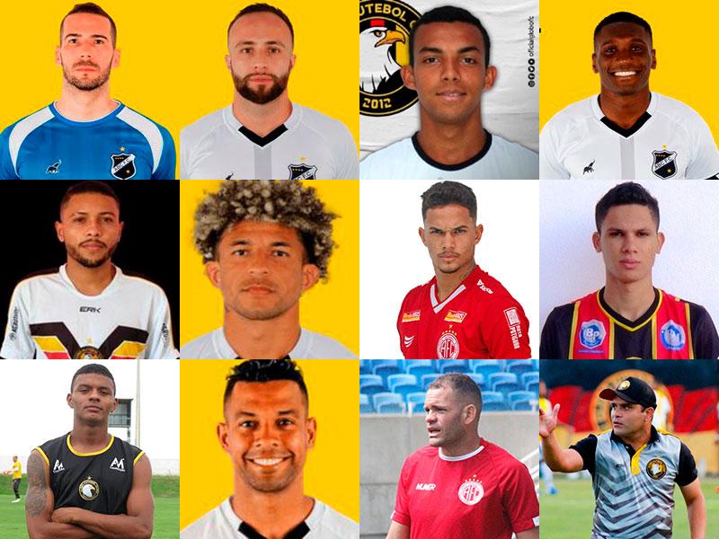 Seleção Santos Neto da Jovem Pan News Natal