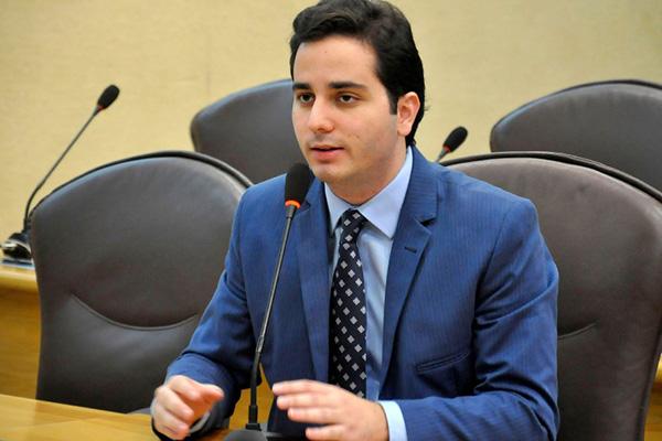 Jacó Jácome está na Justiça contra decisão do PSD