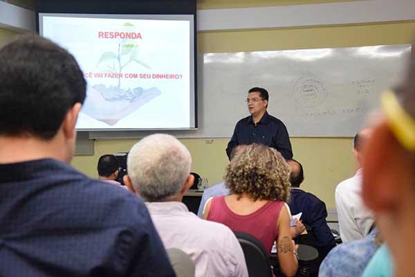 Nesse segundo semestre, a Escola da ALRN abre uma série de cursos à comunidade, com duas pós-graduações programadas