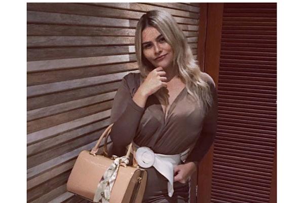 Pollyana Costa de Medeiros foi assassinada no dia 18 de maio com um tiro na nuca