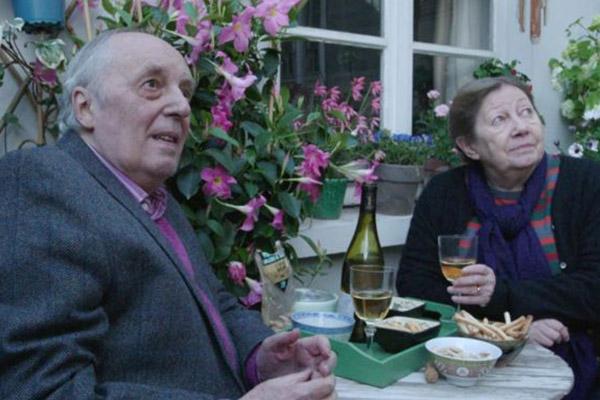 Na trama de Gaspar Noé, ao lado da veterana Françoise Lebrun, está em cena um mestre do terror: o diretor Dario Argento