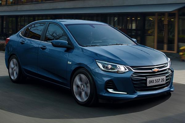 O Chevrolet ONIX Plus (sedã), 2.0, é um carro vocacionado para a família brasileira que valoriza mais espaço e conforto.