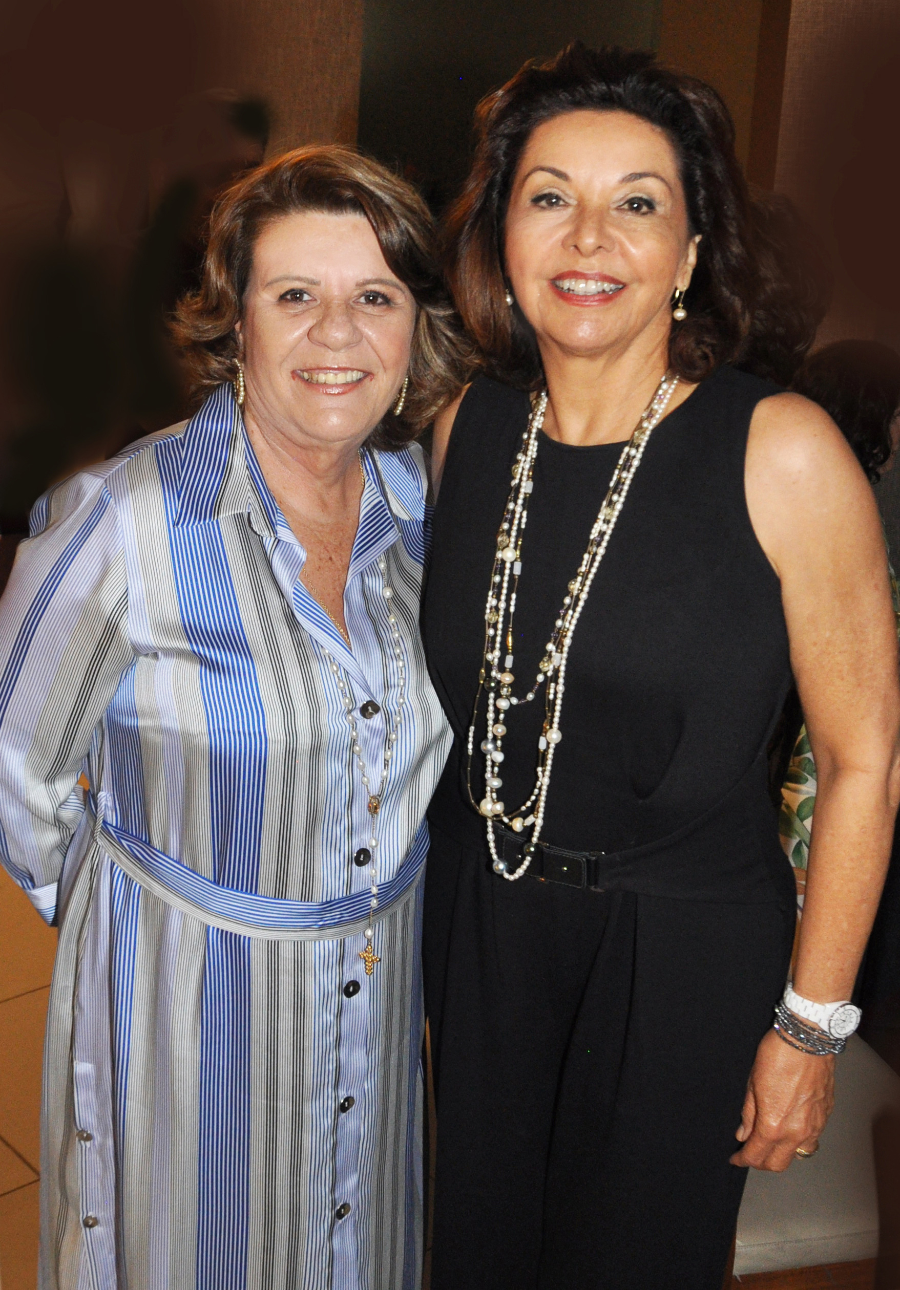 POTIGUAR - Fatima Lapenda e Anita Maia